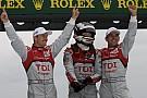 Rolex Le Mans 24H Race Report