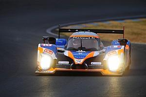 Le Mans ORECA-Matmut Le Mans 24H Race Report