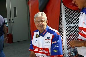 NASCAR Cup NASCAR Announces Third Hall Of Fame Class
