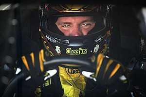 NASCAR Cup Richard Childress Racing Heads To Michigan