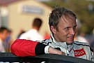 Petter Solberg Acropolis Rally Leg 2 Summary