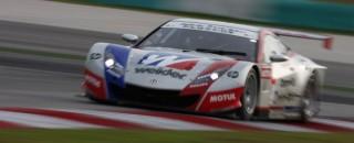 Super GT Super GT Sepang Race Summary
