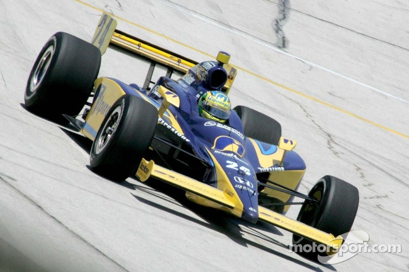 Dreyer & Reinbold Racing Ready For Iowa Speedway