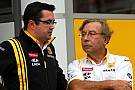 Even Renault Happy With V6 Compromise - Boullier
