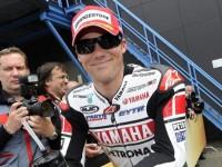 Yamaha TT Assen MotoGP Qualifying Report