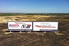 Construction Goes Quiet At US GP Track Site - Report