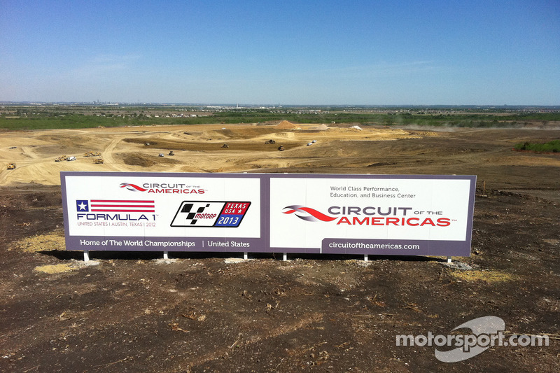 US GP Circuit Asks Supporters To Pressure Council