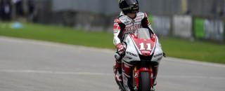 MotoGP Yamaha TT Assen MotoGP Race Report