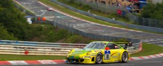 Endurance Porsche Nurburgring 24H Enduranace Event Race Report