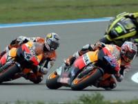 Repsol Honda MotoGP TT Assen Qualifying Report