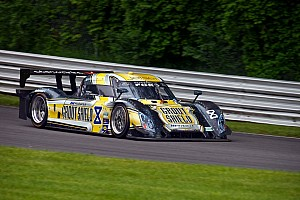 Grand-Am Mike Forest Road America Race Report