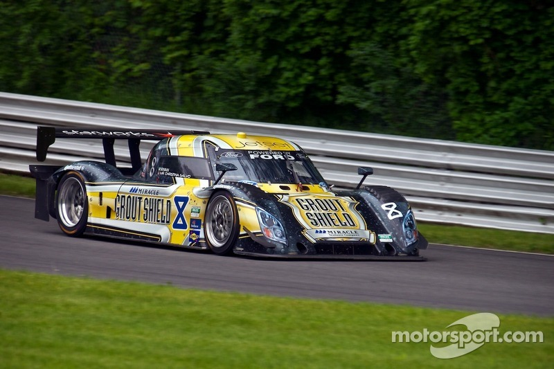 Mike Forest Road America Race Report