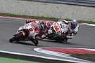 Team Aspar Italian GP Qualifying Report