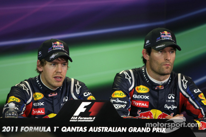 Red Bull Wants Good Result During British GP At Silverstone