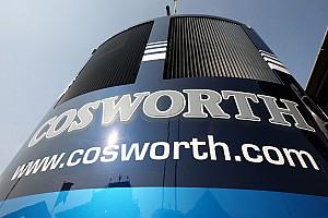Formula 1 Cosworth Congratulates Marussia Virgin