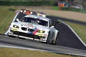 Le Mans BMW Imola ILMC Race Report