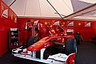 Ferrari Goodwood FoS Guest Driver Report