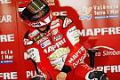 Team Aspar Italian GP Race Report