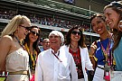 Ecclestone Facing Corruption Charge On Wednesday