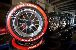 IndyCar Firestone Racing Ready For Toronto