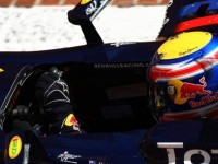 Webber pips Vettel to Silverstone F1 Pole for British GP