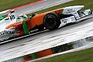 Force India British GP - Silverstone Qualifying Report