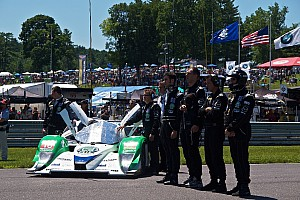 ALMS Dyson Racing Lime Rock Race Report