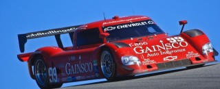 Grand-Am Bob Stallings Racing Claims Grand-Am Laguna Seca Win