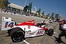 AJ Foyt Racing Toronto Race Report