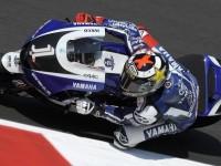 Yamaha Riders Look For Success At German GP