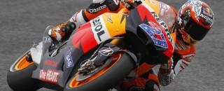 MotoGP Repsol Honda MotoGP Qualifying Report For German GP