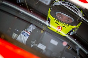 DTM Van Der Zande Grabs Two Podiums In Munich