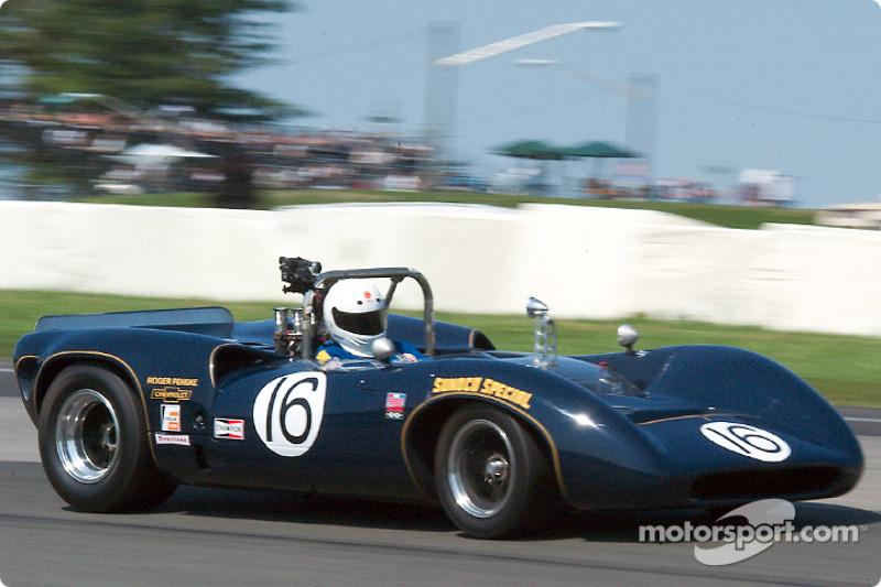 This Week in Racing History (July 17-23)