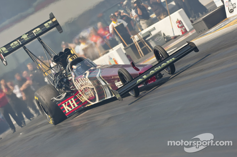 Toyota Motorsports Teams Head To Denver