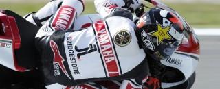 MotoGP Limping Lorenzo Grabs MotoGP Pole At Laguna Seca