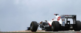 Formula 1 Sauber F1 Drivers Looking Forward To Hungarian GP