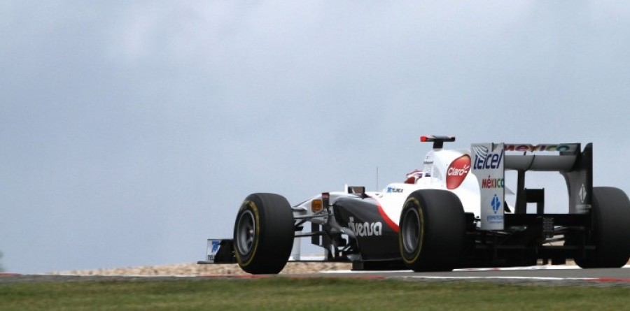 Sauber F1 Drivers Looking Forward To Hungarian GP