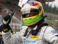 Merhi Controlled Spa Win In FIA & British F3 Race 1