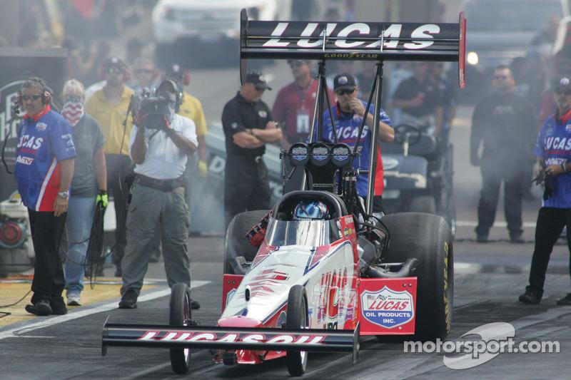 Shawn Langdon Sonoma Saturday Report