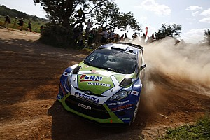 WRC FERM World Rrally Team Rally Finland Event Summary