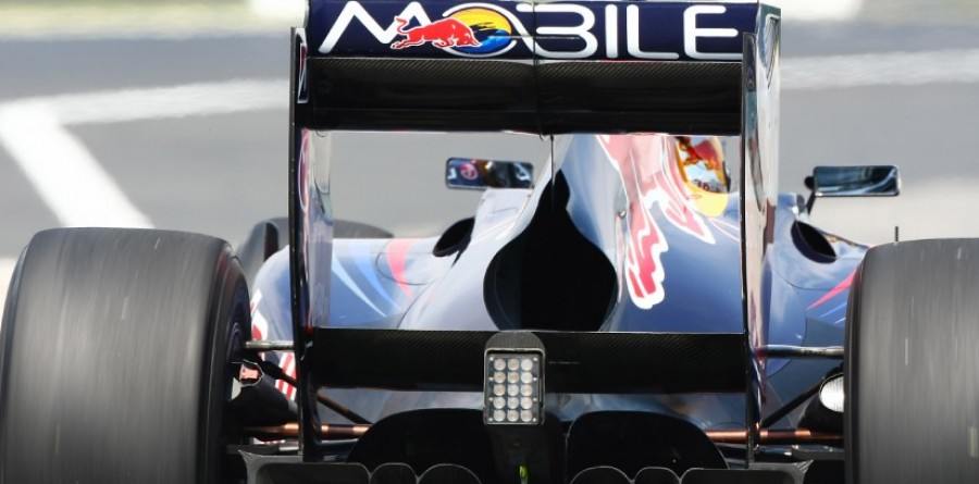 Red Bull To Test New F1 Diffuser At Spa