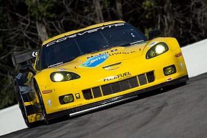 ALMS Corvette Racing Seeks Win At Mid-Ohio