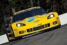 Corvette Racing Seeks Win At Mid-Ohio