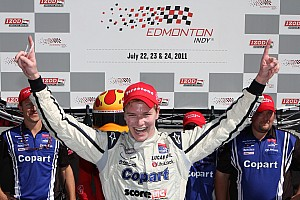 IndyCar IndyCar Series News And Notes 2011-08-03
