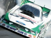 Heading To Seattle NHRA, Mike Neff Keeps Up The Pressure