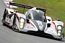 Muscle Milk AMR  Mid-Ohio Qualifying Report