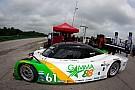 Burt Frisselle Watkins Glen qualifying report