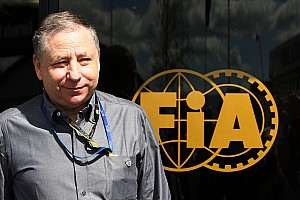 Formula 1 Todt happy with Interlagos safety for Formulal One finale