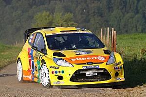 WRC M-Sport Stobart Rallye Deutschland leg 2 summary