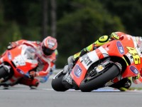 Ducati out to win Indianapolis GP